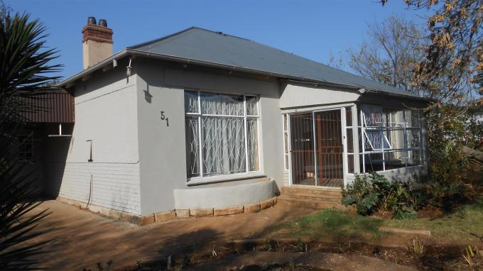 3 Bedroom House For Sale in Brakpan - Home Sell - MR129378