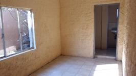 Rooms - 27 square meters of property in Brakpan