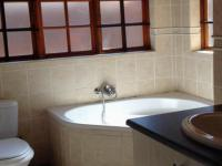 Main Bathroom - 9 square meters of property in Hartbeespoort