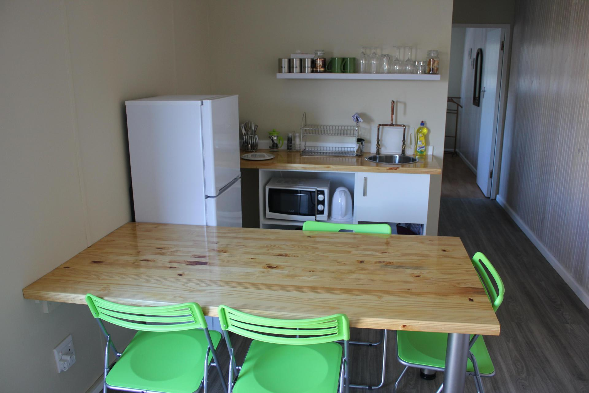 Kitchen - 15 square meters of property in Groot Brakrivier