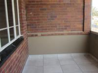 Patio - 11 square meters of property in West Turffontein