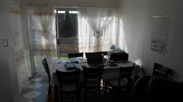 Dining Room - 10 square meters of property in Ravenswood