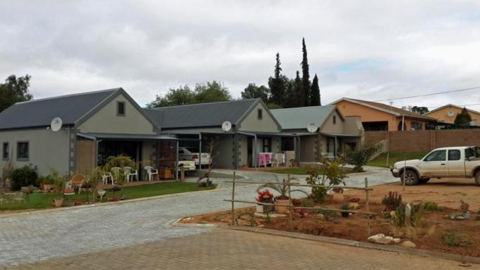 2 Bedroom House for Sale For Sale in Oudtshoorn - Home Sell - MR129438