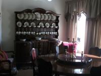 Dining Room - 12 square meters of property in Westonaria