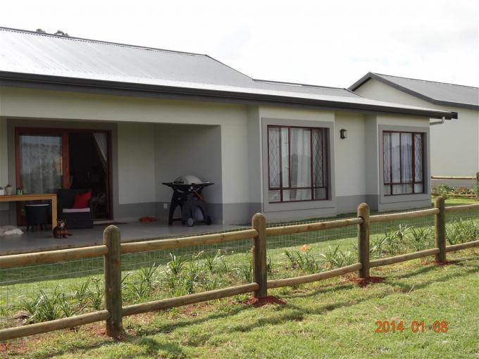 3 Bedroom Simplex For Sale in Howick - Private Sale - MR129464