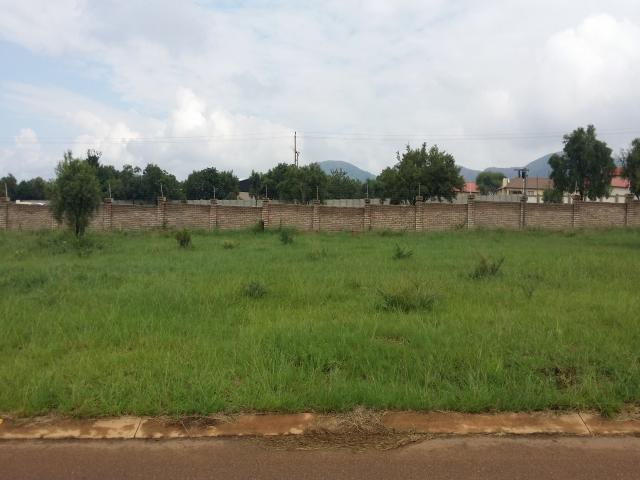 Standard Bank EasySell Land for Sale For Sale in Melodie - MR129469