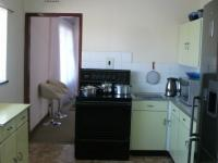 Kitchen - 11 square meters of property in Witpoortjie