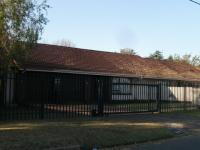 Front View of property in Witpoortjie