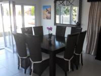 Dining Room - 20 square meters of property in Westville