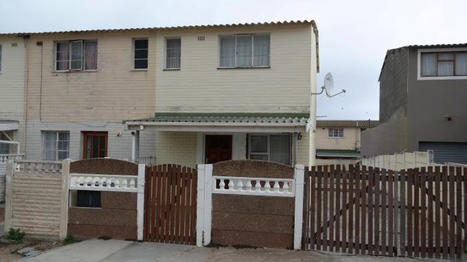 House For Sale in Ocean View - CPT - Home Sell - MR129568