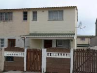 Front View of property in Ocean View - CPT