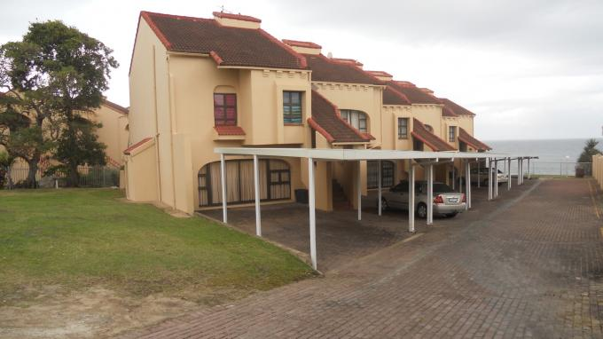 3 Bedroom Sectional Title For Sale in Uvongo - Home Sell - MR129597