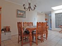 Dining Room - 24 square meters of property in Moreletapark