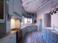 Kitchen - 40 square meters of property in Silverwoods Country Estate