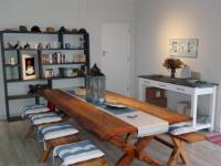 Dining Room - 20 square meters of property in Durbanville