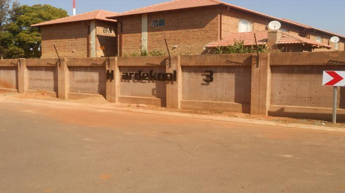 2 Bedroom Simplex For Sale in Pretoria North - Private Sale - MR129751