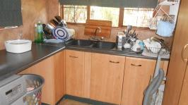 Kitchen - 47 square meters of property in Waterkloof