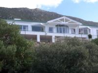 Front View of property in Hout Bay