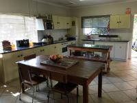 Kitchen of property in Tzaneen