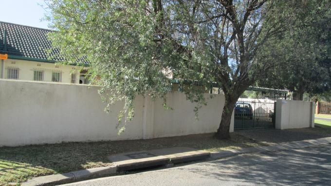 3 Bedroom House for Sale For Sale in Impala Park - Home Sell - MR129838