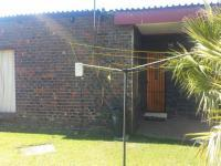 Front View of property in Trichardt
