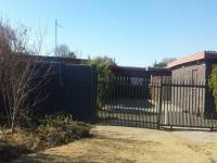 of property in Trichardt
