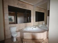 Main Bathroom of property in Trichardt