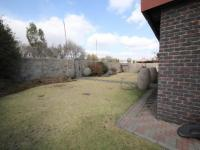 Spaces of property in Trichardt
