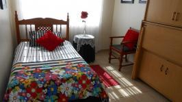 Bed Room 1 - 12 square meters of property in Wonderboom