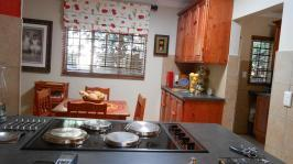 Kitchen - 19 square meters of property in Wonderboom