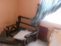 Bed Room 2 - 11 square meters of property in Chatsworth - KZN