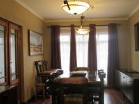 Dining Room - 17 square meters of property in Three Rivers