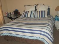 Main Bedroom - 45 square meters of property in Three Rivers