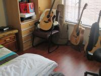 Bed Room 1 - 32 square meters of property in Three Rivers