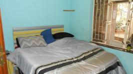 Bed Room 2 - 11 square meters of property in Kwaggasrand