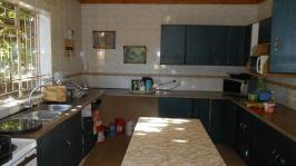 Kitchen - 29 square meters of property in Kwaggasrand