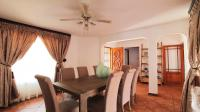 Dining Room - 10 square meters of property in Montana Park