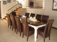 Dining Room - 6 square meters of property in Emalahleni (Witbank)