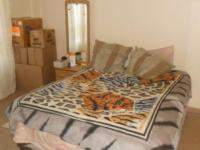 Main Bedroom - 15 square meters of property in Rietfontein