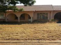 3 Bedroom 2 Bathroom in Thabazimbi