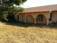 Front View of property in Thabazimbi