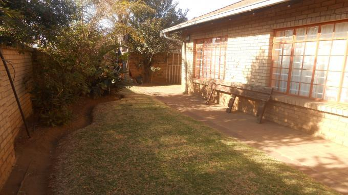 3 Bedroom House For Sale in Emalahleni (Witbank)  - Private Sale - MR130080