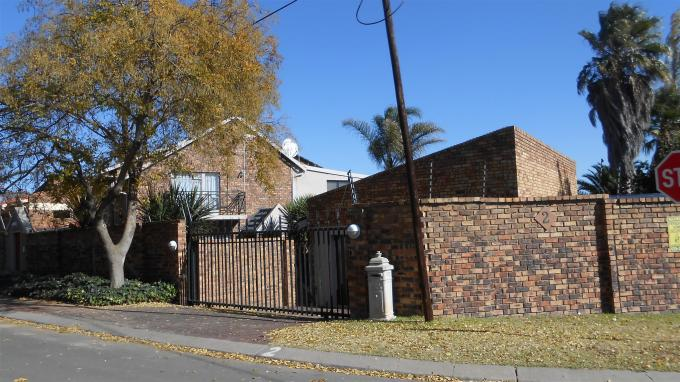 Absa Bank Trust Property House for Sale For Sale in Rynfield - MR130106