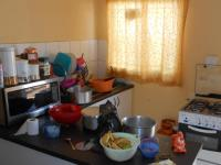 Kitchen - 7 square meters of property in Boksburg