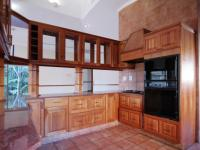 Kitchen - 16 square meters of property in Silver Lakes Golf Estate