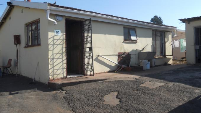 2 Bedroom House For Sale in Mpumalanga - KZN - Home Sell - MR130166