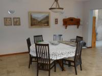 Dining Room - 18 square meters of property in Van Riebeeckpark