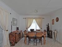 Dining Room - 17 square meters of property in Moreletapark