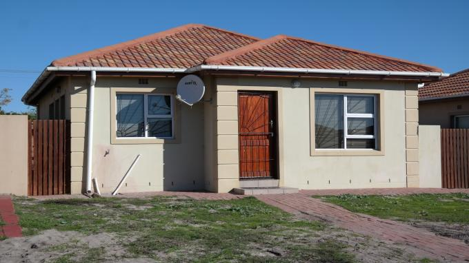Standard Bank EasySell 2 Bedroom House for Sale For Sale in Hagley - MR130277