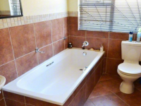 Main Bathroom of property in Hagley
